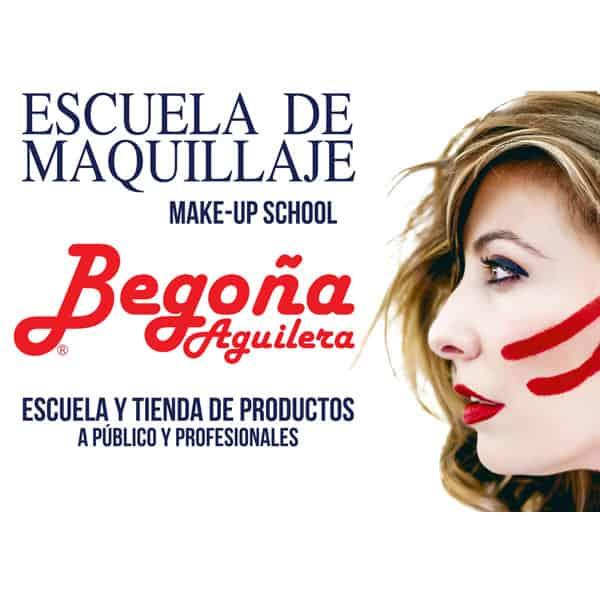 ESCUELA DE MAQUILLAJE MAKE-UP SCHOOL